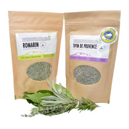 Herbs of Provence box