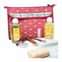 Trousse maquillage femme