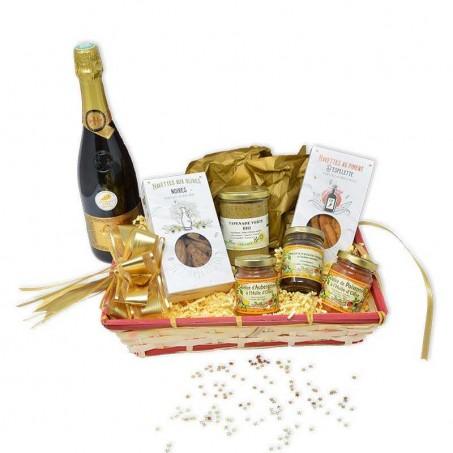 VIP aperitif gift box