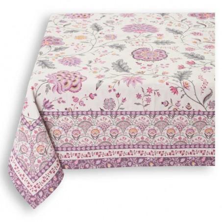 Decorative table mat Montespan lilac