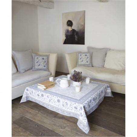 achat linge de maison en ligne, nappe et chemin de table
