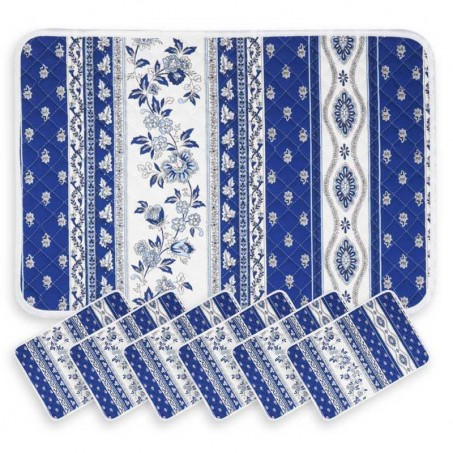 rectangle placemats