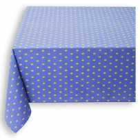 nappe table rectangulaire coton