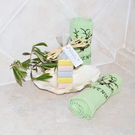 mini soap bar