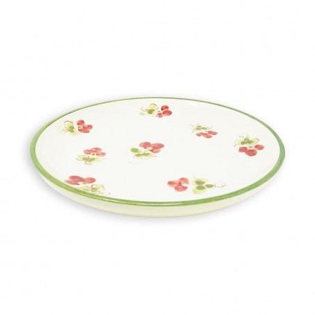 rustic plate set