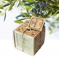 veritable savon de marseile à l'huile d'olive
