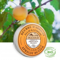 apricot butter, a face care essential