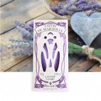 Cicada soap lavender scent