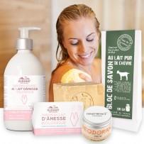 Good body wash for sensitive skin