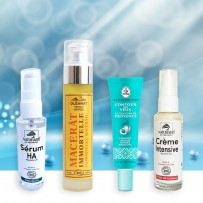 100% natural anti aging and beauty products