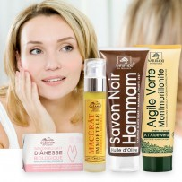 Beauty treatments for face