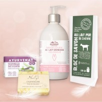 beauty treatments for face - best facial kit