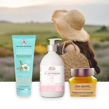 Best body moisturizer and exfoliators products