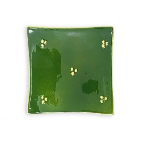 ceramic side plates