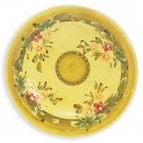 ceramic tart dish