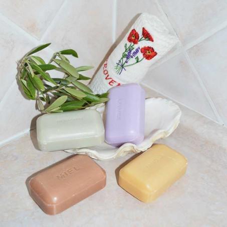 authentic marseille soaps