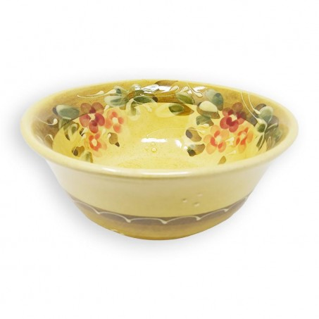 colorful fruit bowl
