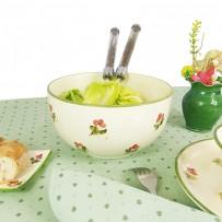 Chic fruit bowl or salad bowl Grasse
