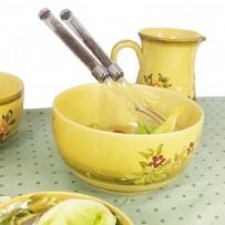 Big serving bowls Cavaillon