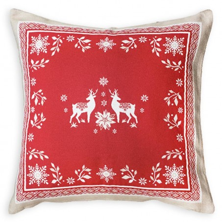 Holidays throw pillow covers 18x18