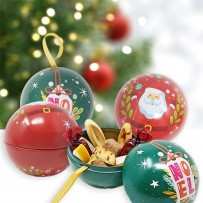 Christmas chocolates and confectionery