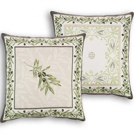Cushion cover Auriol