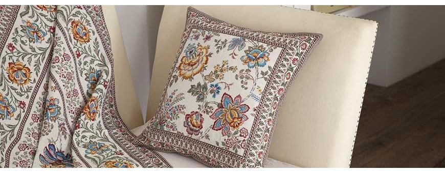 Ces housses de coussins de décoration de canapé sont irréprochables !