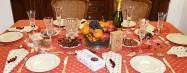 Les traditions provençales s'invitent à votre table de Noël : magique!