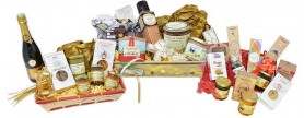 Taste French gourmet food with the best Provence local products