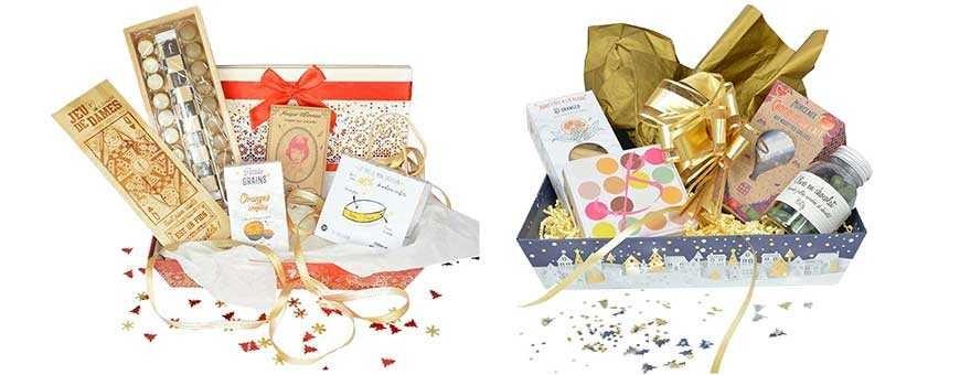 Chocolats et gourmandises de Noël artisanales ... Un délice !