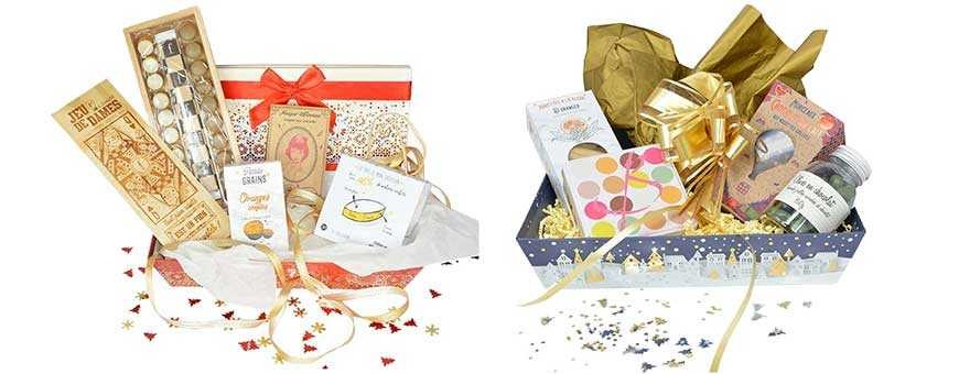 Chocolates and Christmas treats from Provence ... A delight!