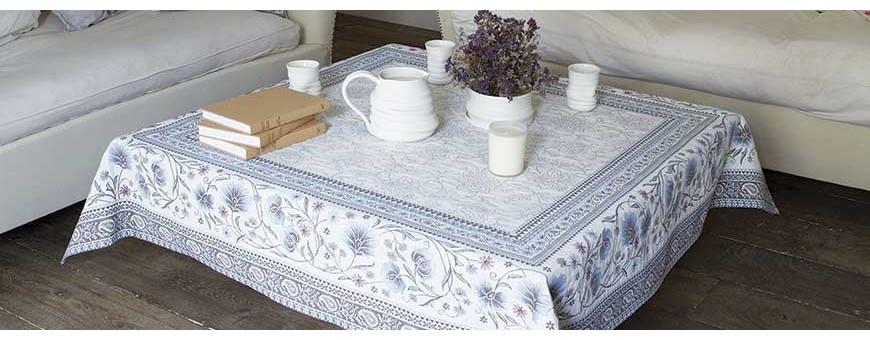 Choisissez votre tapis chic de table basse, de salon ou salle à manger