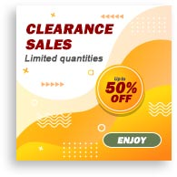 Clearance-sales