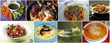 Receipes-gourmet-food