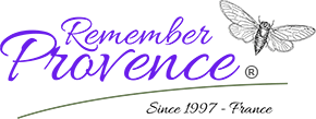 logo remember provence